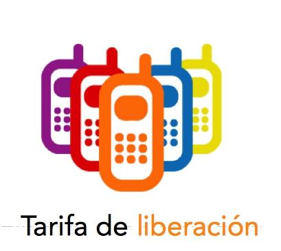 tarifa liberacion