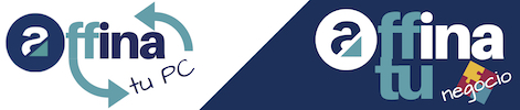 Affina tu PC - Affina tu Negocio logo